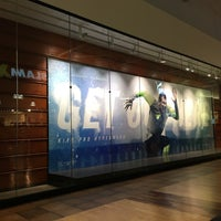 Photo taken at Nike Factory Store by Marie on 12/23/2015