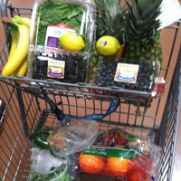 Photo taken at Walmart Supercenter by Seth on 7/12/2013