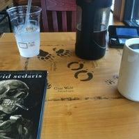 Photo taken at Caribou Coffee by Otis M. on 6/9/2013