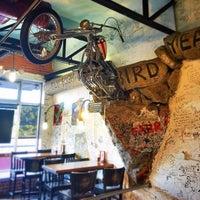 Photo taken at Freebirds World Burrito by Douglas on 11/23/2014