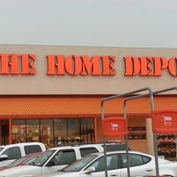 Photo taken at The Home Depot by Alfred W. on 10/13/2012