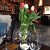 Photo taken at Linne Calodo Cellars by Afshan Shana T. on 2/15/2014