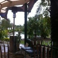 Photo taken at Mini Golf by Barkan S. on 3/14/2013