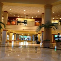 Photo taken at Washington Marriott Wardman Park by Zintiha G, L. on 5/13/2013