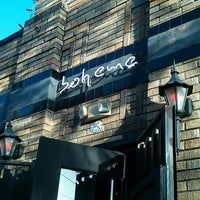Photo taken at Bar Boheme by Johnson N. on 6/27/2013