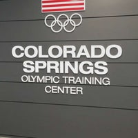 Photo taken at United States Olympic Training Center by Cheryl on 8/12/2016