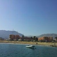 Photo taken at Swiss Inn El Sukhna by Amr A. on 1/22/2013