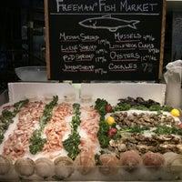 Photo taken at Freeman's Fish Market by Anne H. on 5/8/2013