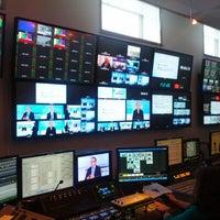 Photo taken at BFM TV by Seba J. on 5/2/2013