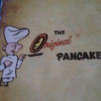 Photo taken at Original Pancake House by Stan E. on 10/28/2012