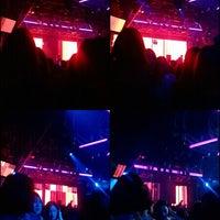 Photo taken at Club M2 by MRCOOL. .. on 11/16/2012