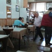 Photo taken at Müdür Restaurant by Ali S. on 10/13/2013