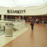 Photo taken at Liverpool by Luis B. on 9/22/2012