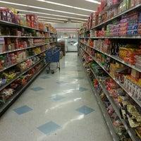 Photo taken at Tan-A Asian Supermarket by David K. on 1/2/2013