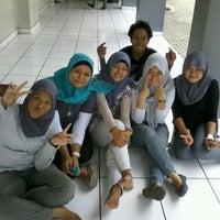 Photo taken at Kampus BSI  Bogor by Renny W. on 11/1/2012