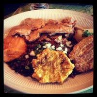 Photo taken at Havana Cafe - Phoenix by Bryan P. on 11/9/2013