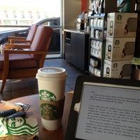 Photo taken at Starbucks by Deb H. on 3/16/2013