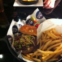 Photo taken at Dave & Buster's by David A B. on 5/19/2013