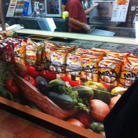Photo taken at Subway by Mohammed B. on 1/31/2013