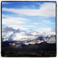 Photo taken at Red Rock Canyon National Conservation Area by Buck W. on 12/16/2012