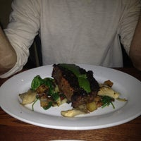 Photo taken at The Grill Room & Bar by Vanessa H. on 7/10/2013