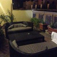 Photo taken at Hotel Condotti by Sebastyan P. on 7/31/2013