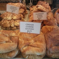Photo taken at Three Girls Bakery by Quinn on 11/15/2012