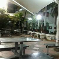 Photo taken at Universidad de la Costa - CUC by Costennita B. on 6/29/2013