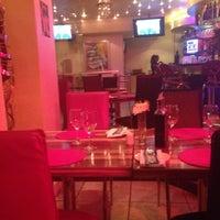 Photo taken at Tuscany Beach Restaurant by Tina Z. on 9/6/2015