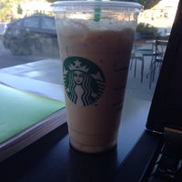 Photo taken at Starbucks by Eian N. on 7/25/2014