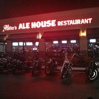 Photo taken at Miller's Miami Falls Ale House by Jacki F. on 9/6/2013