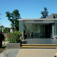Photo taken at Metro Hernando de Magallanes by Gerardo M. on 12/8/2012