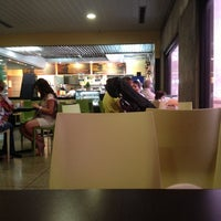 Photo taken at Café Olé by Jose Luis C. on 11/30/2012