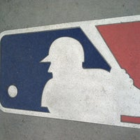 Photo taken at MLB Urban Youth Academy by Erik S. on 2/10/2013