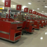 Photo taken at Super Target by Kaitlyn C. on 6/11/2013