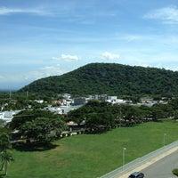 Foto tomada en Hotel Sonesta por Ada Luz el 11/3/2012