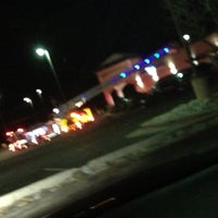 Photo taken at Taco Bell by Tracie on 11/14/2012