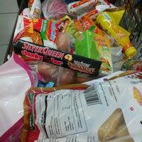 Photo taken at Super Indo by Rustina Ernawati P. on 3/4/2014