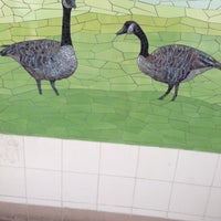 Photo taken at LIRR - Valley Stream Station by 88-Keys on 1/25/2013