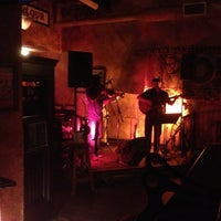 Photo taken at Brocach Irish Pub on the Square by Robert on 10/5/2012