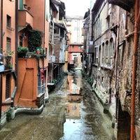La piccola venezia finestra sul reno san vitale 13 tips - Bologna finestra sul canale ...