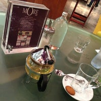 Photo taken at MORE Café كافيه مور by Mayed H. on 8/31/2013