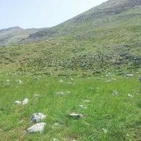 Photo taken at Mount Sanine by Orsi M. on 6/12/2013