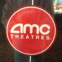 Photo taken at AMC South Bay Galleria 16 by LoriStrauss on 4/13/2013