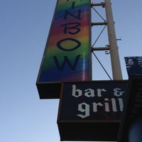 Photo taken at Rainbow Bar & Grill by Jose on 6/18/2013