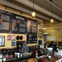 Photo taken at Philz Coffee by Joe on 4/29/2013