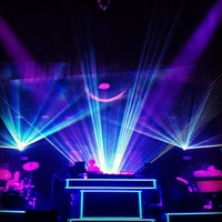 Photo taken at Aragon Ballroom by Phillip on 11/10/2013