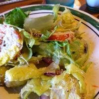 Photo taken at Olive Garden by Erik D. on 9/28/2012
