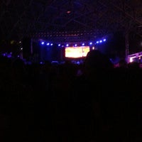 Photo taken at Arena Vip by Thiago P. on 1/13/2013