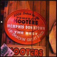 Photo taken at Hooters by Adrion S. on 1/31/2013